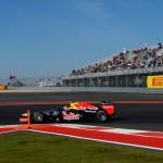 Pirelli: подарок к возвращению в США