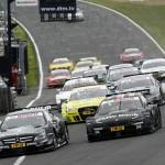 Moscow Raceway примет этап DTM!