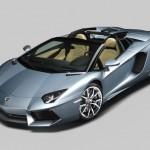 Lamborghini представила новый родстер
