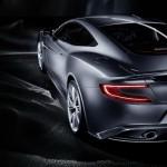Aston Martin Vanquish: стильность в карбоне