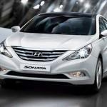 Hyundai Sonata покидает нас