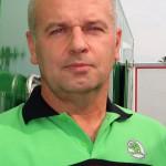 Михал Храбанек, спортивный директор Skoda Motorsport