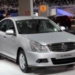 Nissan Almera - начата сборка на АВТОВАЗе
