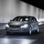 Volvo: V60 Plug-in Hybrid экзамен сдал!