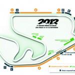 Формула-1: Примерка «обуви» сезона-2013