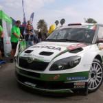 Skoda Motorsport определилась с составом на 2013 год
