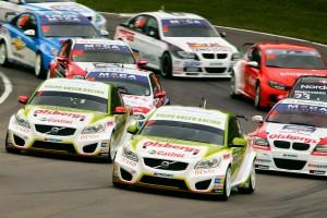 Команда Volvo Polestar в 2013 году выступит не на хэтчбеках С30, на новых S60