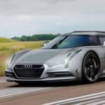 Audi R20 — возможен ли супер-суперкар?