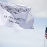 Aston Martin: выход на треки США