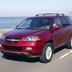 Отзыв автомобилей Honda в этот раз почти не касается российского рынка