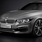 Знакомьтесь: BMW 4-Series!