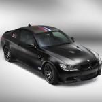 M3 DTM Champion Edition: триумф «по-черному»