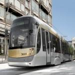 Трамваи Bombardier