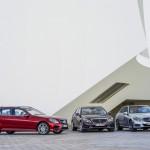 Обновленный Е-класс от Mercedes-Benz