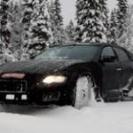 Maserati Ghibli – третье пришествие?