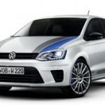 Volkswagen Polo R WRC Street - самый мощный Polo