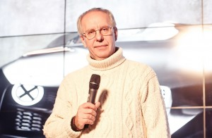 Александр Пикуленко - соавтор аудиокниги об истории BMW
