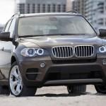 250 тысяч BMW X5 подлежат отзыву
