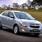 Chevrolet Cobalt подогревает конкуренцию