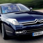Прекращено производство Citroen C6