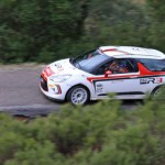 Citroën Top Driver - Citroën DS3 R3