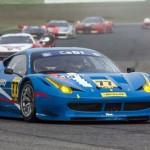Esta Motorsports - Ferrari Challenge