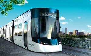 Уралвагонзавод введет в Москву трамваи Bombardier