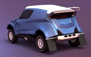 G-Force Proto MkII