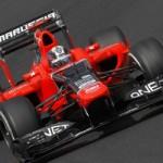 Marussia F1: будем пробиваться в середняки!