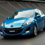 Mazda готовит «младшенькую» — CX-3