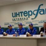 Владимир Чагин перед отъездом на Дакар ответил на наши вопросы