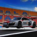Гонка чемпионов - 2012 - Race of Champions