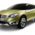 Suzuki: первая награда японского концепта