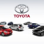 Toyota немного не дотянула до 10 млн автомобилей за год