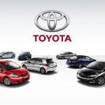 Toyota: без малого 10 миллионов