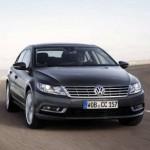Volkswagen: отчет за 11 месяцев и планы