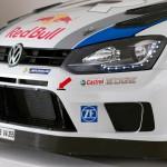 Volkswagen Motorsport WRC - VW Polo R WRC
