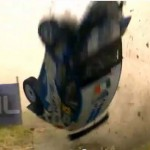 Видео - лучшие моменты WRC-2012