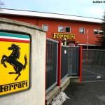 База Ferrari в Маранелло переедет