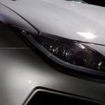 «Платиновая» серия Toyota GT86