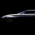 Концепт кар Hyundai HCD 14 - будущий седан Genesis?