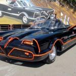 Почувствуй себя Бэтменом – купи бэтмобиль!