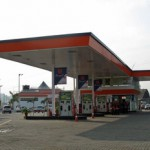 В России начал действовать запрет на топливо Евро-2
