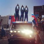 Дакар 2013: Путь к финишу