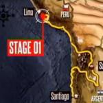 Дакар 2013: старт и результаты пролога
