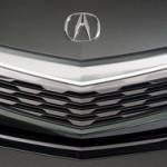 На Детройтском автосалоне показан очередной шаг к Acura NSX