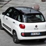 Fiat: вирусное «Материнство». Видео