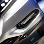Honda Urban SUV Concept — видео