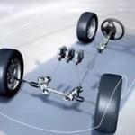 система электронного управления Nissan steer-by-wire