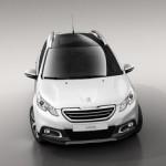 Peugeot 2008: первые фото — повод подумать?